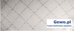 Kołdra do spania Treenes Outlast-Silver 155x220 cm- ortopedyczna antyalergiczna