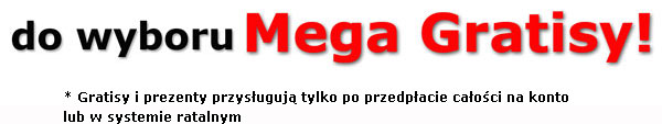 Materac Tenno H2/H3 piankowy, wysokoelastyczny ATM - mega gratisy