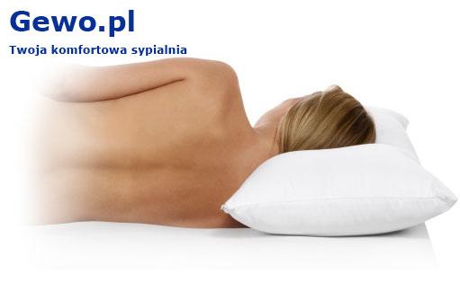 Materac lateksowy rehabilitacyjny antyalergiczny Hevea Comfort Prestige