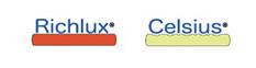 Materac Garda Visco ATM piankowy termoelastyczny - wkład Richlux, Celsius