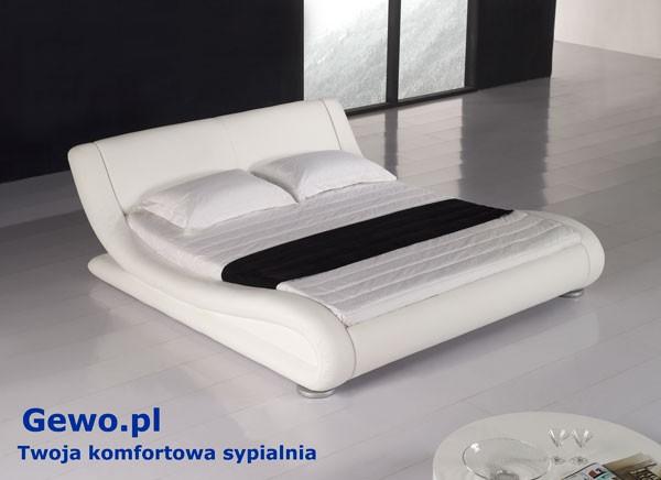łóżko Tapicerowane Do Sypialni Gewo 155 210x200 Cm