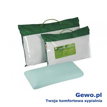 Poduszka do spania. Materac JMB Pocket Duo H2/H3 LX Kieszeniowy Piankowy Rehabilitacyjny 2 lata gwarancji + Mega Gratisy