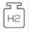 Materac Massa H2/H3 piankowy, wysokoelastyczny ATM - mega gratisy