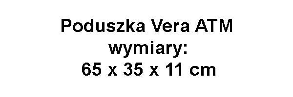 Materac Cortina Visco Lux H2/H3 piankowy, wysokoelastyczny ATM - mega gratisy