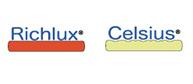 Materac Capri ATM piankowy termoelastyczny - wkład Richlux, Celsius