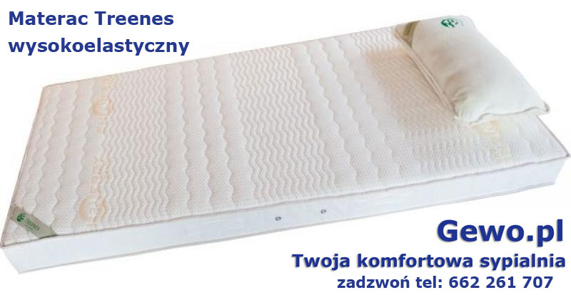 materac do spania treenes 200x200 - gewo.pl