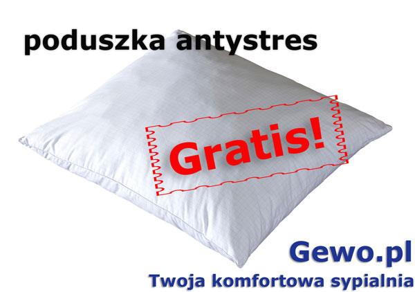 materac andromeda 90x200 - Janpola - gratis poduszka antystres